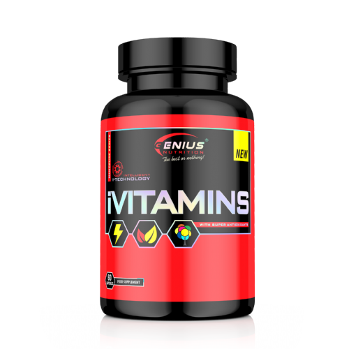 Genius Nutrition iVitamins